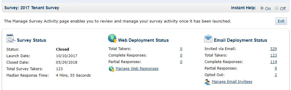 Online Survey Software Features | Create Your Surveys in Minutes