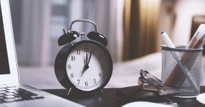 How Important is Time Spent Per Question