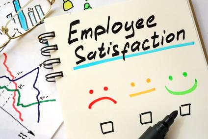 How Often Should You Run Employee Satisfaction Surveys