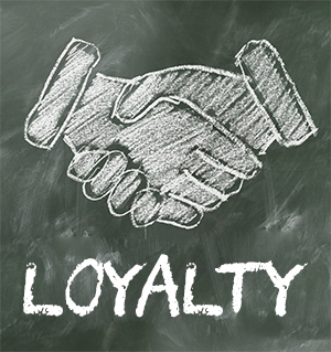 Four Types of Loyal Customers
