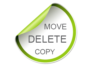 Delete, Move, and Copy Survey Questions Using SurveyMethods' Survey Software